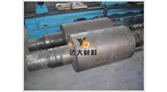 球铁轧辊厚大断面球铁铸件QT900-2