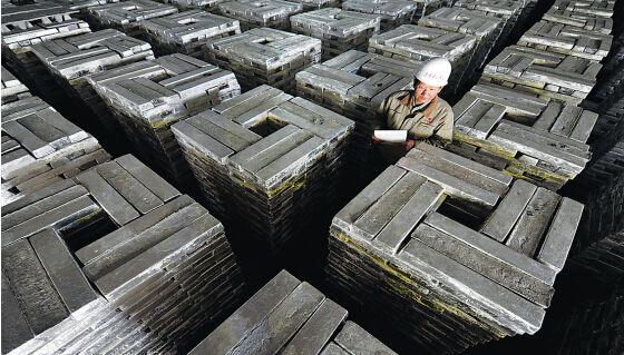 金属镁市场疲软 成交混乱